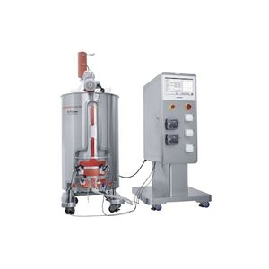 laboratory bioreactor / fermentor