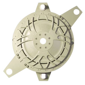 friction combined clutch-brake unit