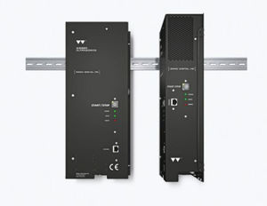 ultrasonic cleaning generator / DIN rail