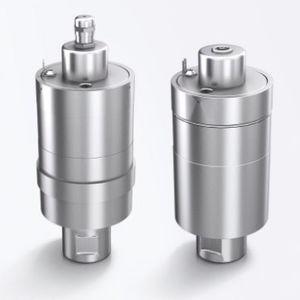 ultrasound converter / ERT / fast