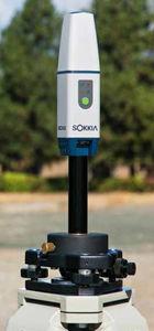 RTK receiver / GNSS / GPS / GLONASS
