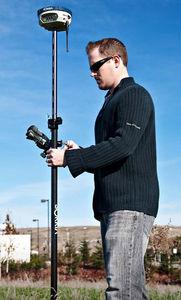 wireless receiver / RTK / GNSS / GPS