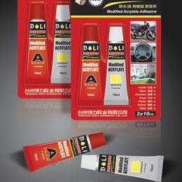 acrylate adhesive