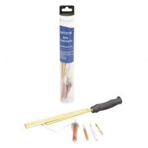 cleaning tube brush