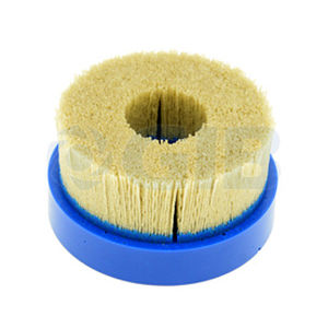 disc brush