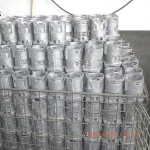 steel die casting