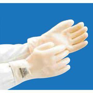 clean room gloves / laboratory / heat-resistant / wear-resistant