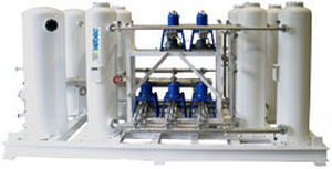 filter gas purifier / CO2