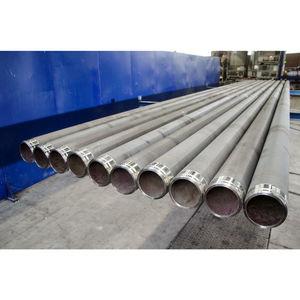 heat-resistant stainless steel