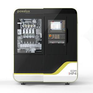 EDM micro-drilling machine