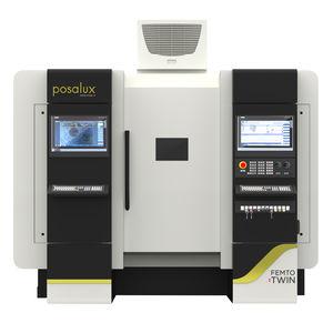 laser micro-machining machine