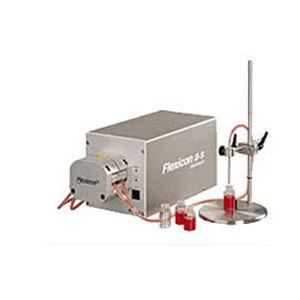 liquid filler / automated / flexible