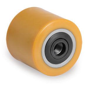 handling wheel type roller
