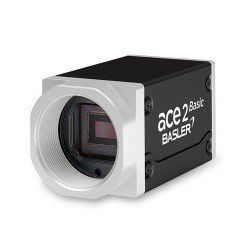 machine vision camera / full-color / monochrome / CMOS