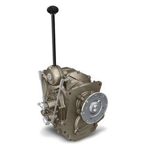 HMD hydrostatic transmission