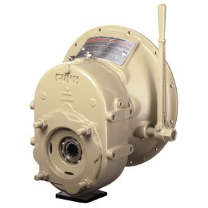 pump gear reducer