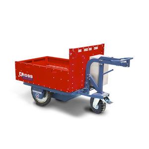 swing-axle trailer