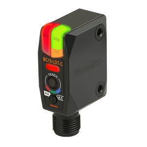 RGB color mark sensor