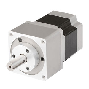 five-phase stepper motor