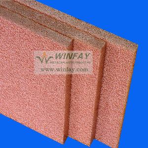 copper protective foam