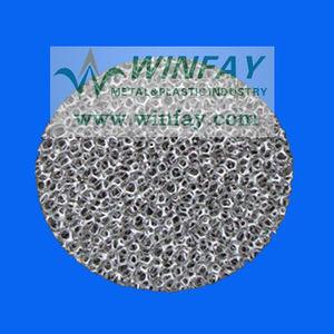 high temperature-resistant protective foam