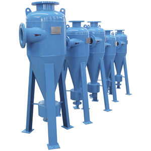 liquid separator filter