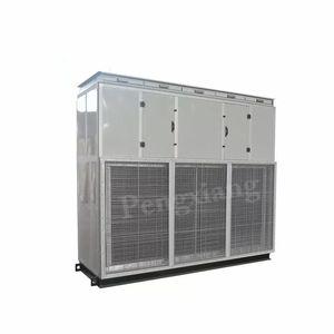 wall-mounted hot air generator