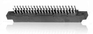 card-edge connector / PCB