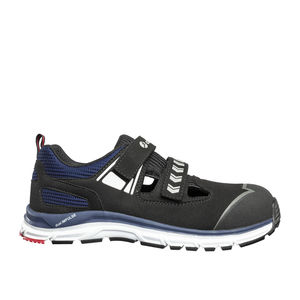 heat-resistant safety shoes