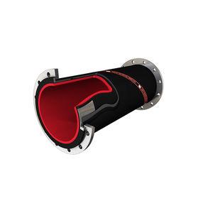 rubber pipe