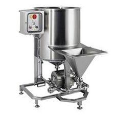 automatic brine mixer