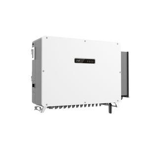 Three-phase inverter - SPI 100/125K-B-H - Kehua Hengsheng Co.,Ltd. - power / AC/DC / redundant