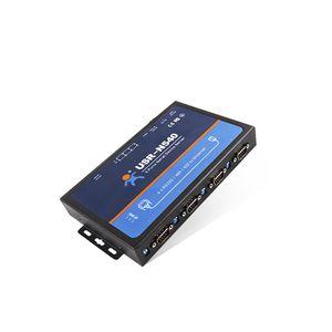 Modbus device server