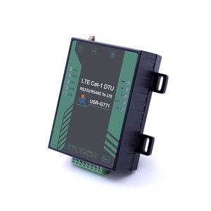 LTE Cat 1 modem