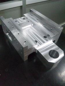 aluminum grinding