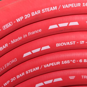 hot water hose / for steam / for cold water / cleaning
