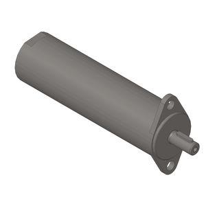 compact air motor