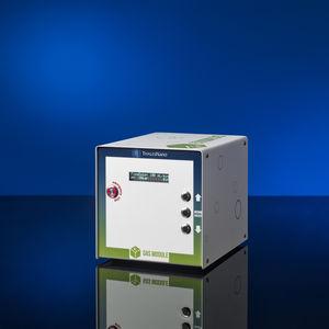 differential pressure mass flow controller