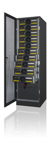 double-conversion UPS / three-phase / industrial / modular