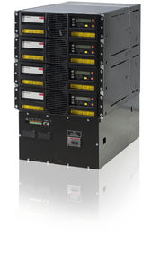 double-conversion UPS / three-phase / for telecom applications / modular