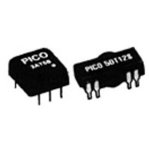 SMD DC/DC converter / plug-in / step-down / unregulated