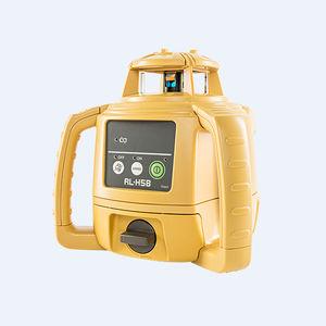 high-precision grade laser