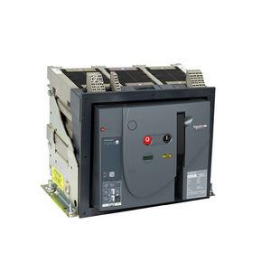 low-voltage circuit breaker