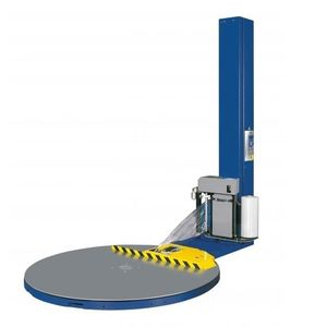 turntable wrapping machine