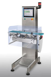 packaging checkweigher