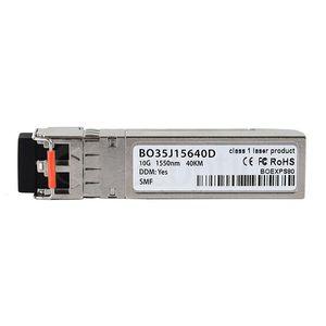 gigabit Ethernet transceiver
