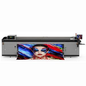 UV inkjet printing machine