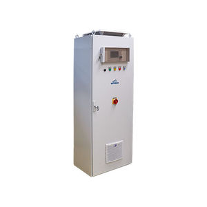 dioxin sampler / automatic / probe