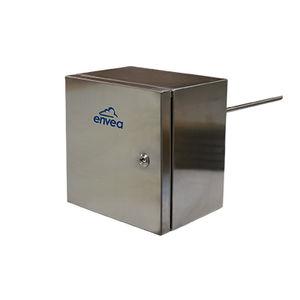heated probe