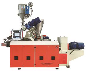 compact coextruder